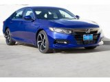 2020 Honda Accord Sport Sedan