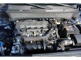 Hyundai Venue Engines