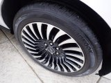 Lincoln Wheels and Tires