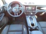 Porsche Macan Interiors