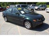 2003 Oxford Green Metallic BMW 3 Series 325xi Sedan #13618367