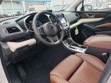 2020 Subaru Ascent Interiors