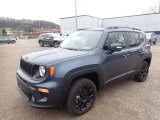 2020 Slate Blue Pearl Jeep Renegade Latitude 4x4 #136388986