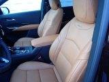 Cadillac XT4 Interiors