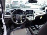 2020 Honda Odyssey Interiors