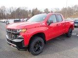 2020 Chevrolet Silverado 1500 Red Hot