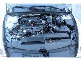Hyundai Sonata Engines
