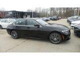 2020 Jet Black BMW 3 Series 330i xDrive Sedan #136442224