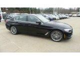 2020 BMW 5 Series 530e xDrive Sedan