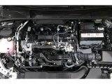 Toyota Corolla Hatchback Engines