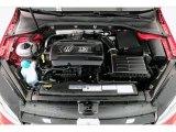 Volkswagen Golf R Engines