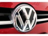 Volkswagen Badges and Logos