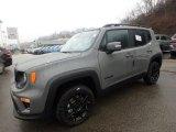 2020 Sting-Gray Jeep Renegade Latitude 4x4 #136442154