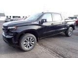 2020 Chevrolet Silverado 1500 Black