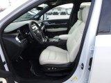 Cadillac XT6 Interiors