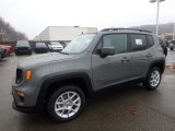 2020 Sting-Gray Jeep Renegade Latitude 4x4 #136442148