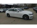 2020 Alpine White BMW 3 Series 330i xDrive Sedan #136442225