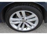 Volkswagen Passat Wheels and Tires