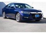 2020 Honda Accord EX Hybrid Sedan
