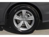 Honda Odyssey Wheels and Tires