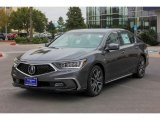 Acura RLX Data, Info and Specs