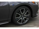 Acura RLX 2020 Wheels and Tires