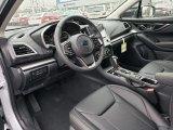 2020 Subaru Crosstrek Interiors