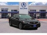 2020 Acura TLX V6 Technology Sedan