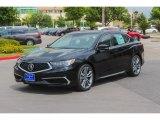 2020 Acura TLX V6 Technology Sedan Data, Info and Specs