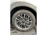 Hyundai Tucson Wheels and Tires