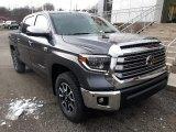 2020 Magnetic Gray Metallic Toyota Tundra Limited CrewMax 4x4 #136519634