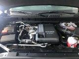 Chevrolet Silverado 1500 Engines