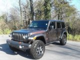 2020 Jeep Wrangler Unlimited Granite Crystal Metallic