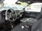 2020 Chevrolet Silverado 1500 Interiors