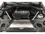 2019 BMW X3 Engines
