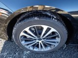 Buick Regal Sportback 2020 Wheels and Tires