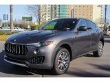 Maserati Data, Info and Specs