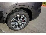 Maserati Wheels and Tires