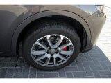 Maserati Levante Wheels and Tires