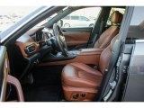 Maserati Levante Interiors