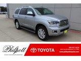 2020 Toyota Sequoia Platinum 4x4