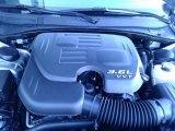 2018 Chrysler 300 Engines