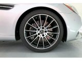 Mercedes-Benz SLC Wheels and Tires