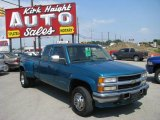 1994 Chevrolet C/K K3500 Extended Cab 4x4 Dually Data, Info and Specs