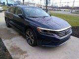Volkswagen Passat Data, Info and Specs
