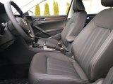 Volkswagen Interiors