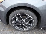 Kia Optima 2020 Wheels and Tires