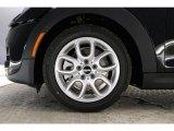 Mini Hardtop Wheels and Tires