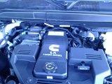 Ram 3500 Engines