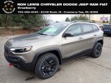 2020 Jeep Cherokee Trailhawk 4x4